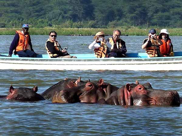 Уганда, Африка тур, озеро Виктория