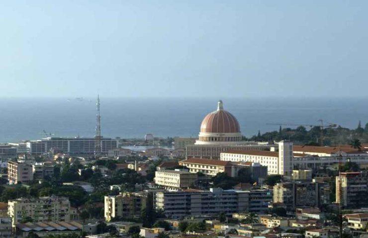 Достопримечательности Анголы