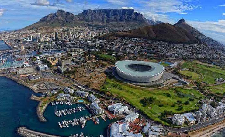Государство ЮАР