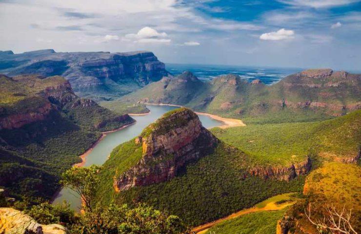Природа Южной Африки