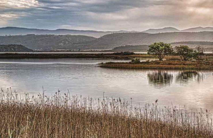 Реки и озера Южной Африки