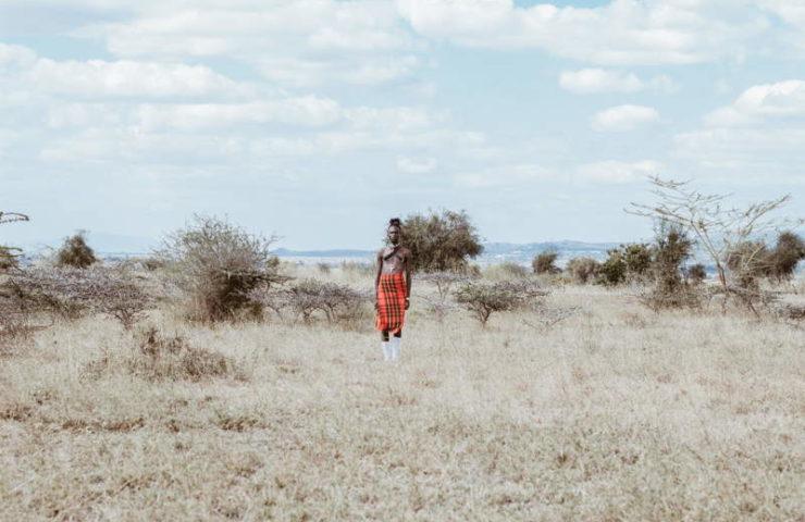 Климат Кении
