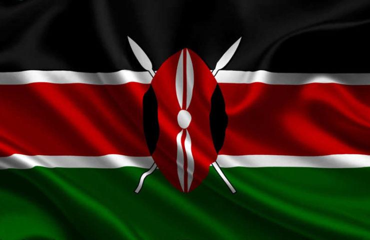 Республика Кения
