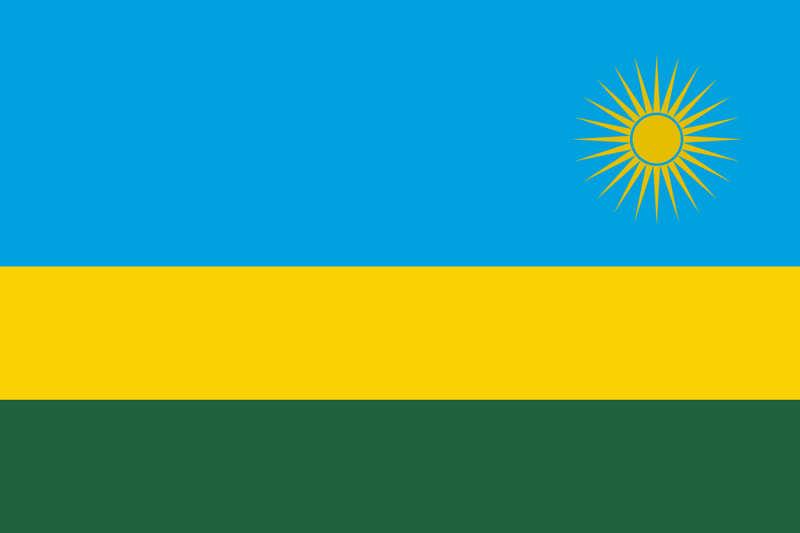 Республика Руанда