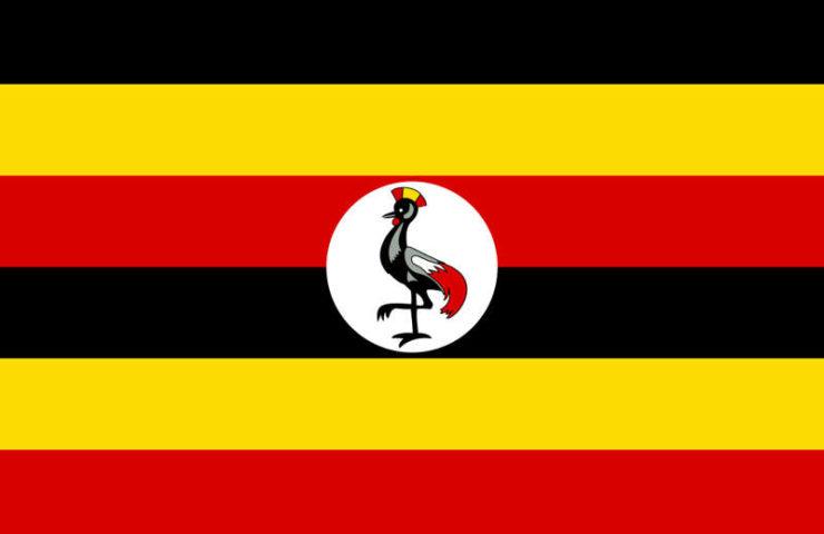 Республика Уганда